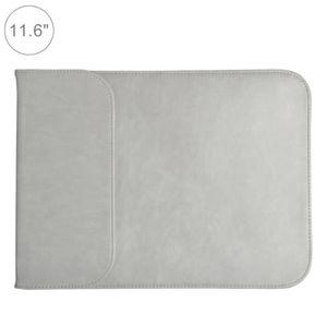 SACOCHE INFORMATIQUE Sacoche ordinateur 11.6 pouces PU + sac en nylon p