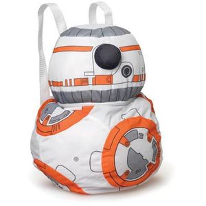 PELUCHE Peluche Star Wars Deformable  Back Buddy