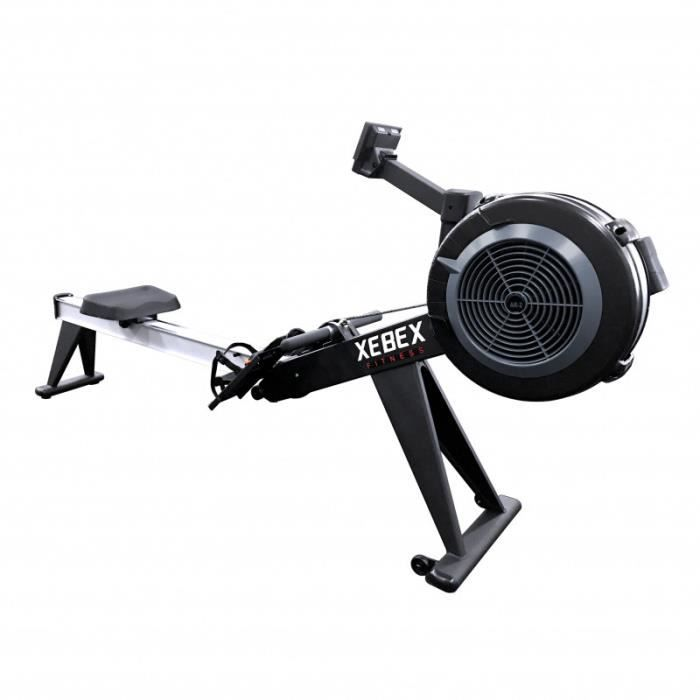 Xebex - Air Rower 2.0 - Rameur professionnel
