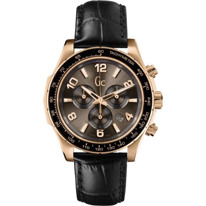 Montre Guess Collection X51001G1S