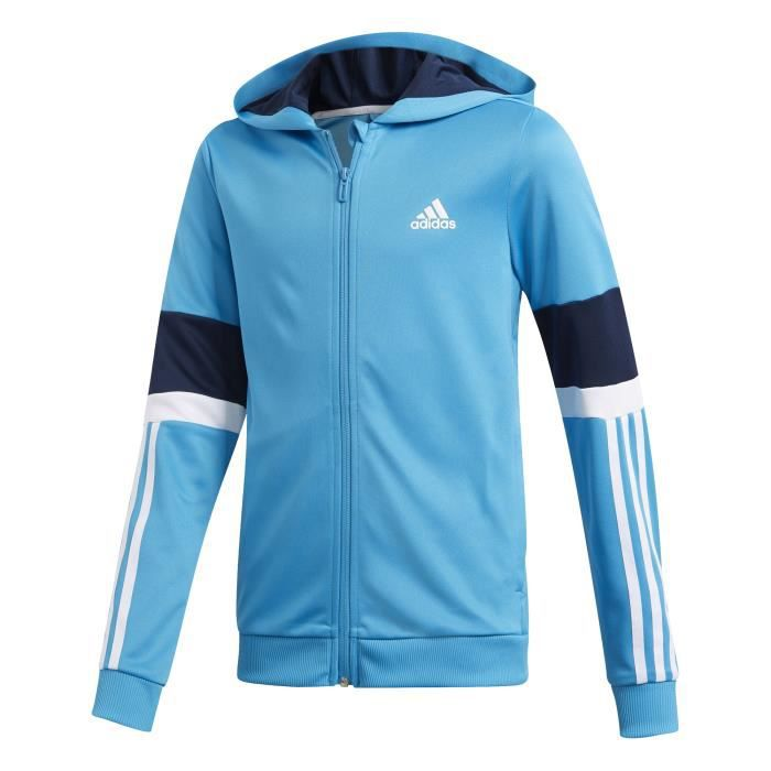 Adidas Performance Veste à capuche junior adidas Equipment Training