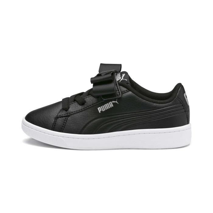 Chaussures de lifestyle junior Puma Vikky v2 Ribbon