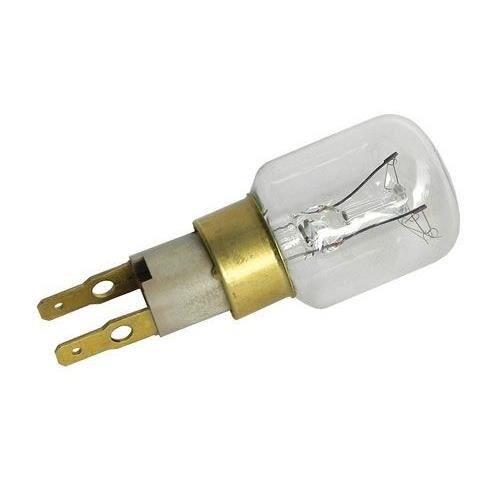 AMPOULE LAMPE T25 E14-15W POUR REFRIGERATEUR OU CONGELATEUR - BVMPIECES