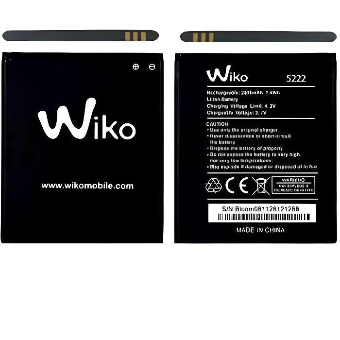 Batterie Wiko 5222