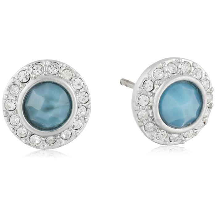 Karen Kane Ever Bloom Eternity Stud Earrings ANZI8