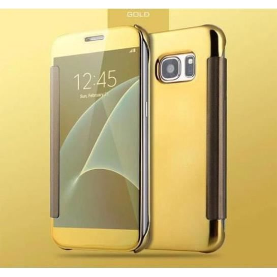 coque samsung s7 couleur or