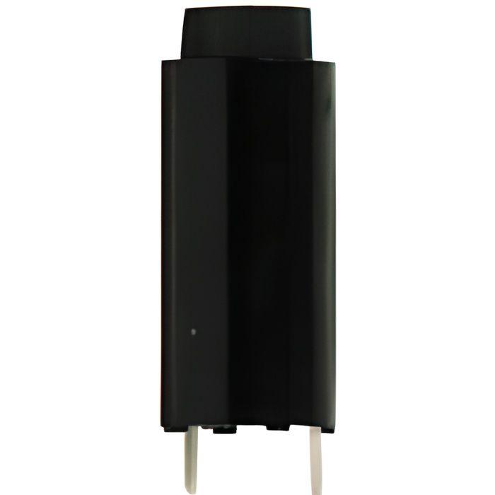 FULARR/® 12Pcs Professionnel 5X20mm Voiture Verre Tube Porte-Fusible avec 16 AWG Fils Noir 32V 20A Porte-Fusible de Type /à Vis en Ligne