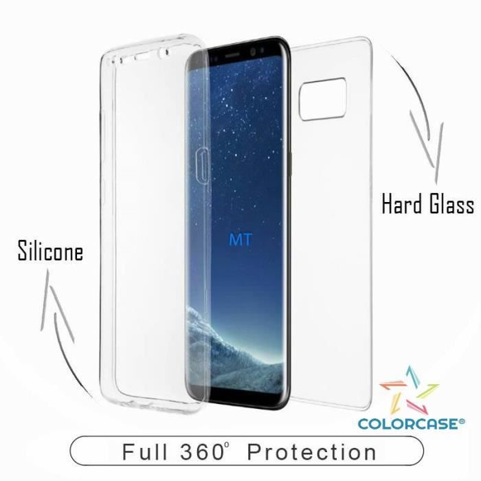 coque rigide samsung galaxy s10
