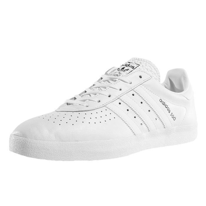 Homme Chaussures Achat 350 Vente Baskets Blanc Adidas p60qw