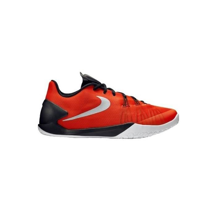 Basketball Chaussures Nike Orange Hyperchase De rdCshQt