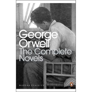 AUTRES LIVRES THE COMPLETE NOVELS OF GEORGE ORWELL