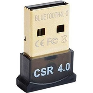 ADAPTATEUR BLUETOOTH alpexe usb bluetooth 4.0 clé bluetooth mini adapta