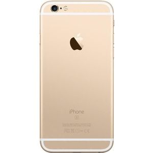 SMARTPHONE iPhone 6s 64 Go Or Reconditionné - Etat Correct
