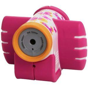 APPAREIL PHOTO COMPACT Mecanique PL2QH Mattel T5158 robuste appareil phot