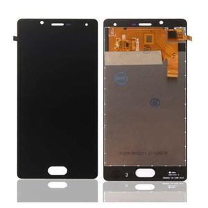 ECRAN DE TÉLÉPHONE Lcd écran Tactile  vitre avec Flex Cable noir pour