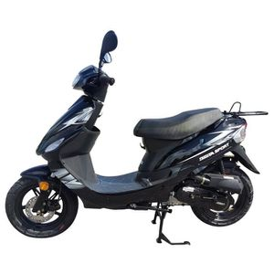 SCOOTER SCOOTER NEUF GROSSES ROUES 12 POUCES - NOIR - CART