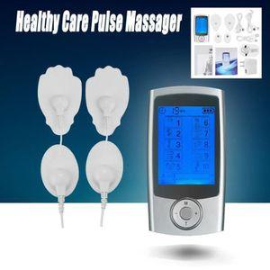 APPAREIL MASSAGE MANUEL HT Mei Appareil Massage Cou Taille Corps Impulsion