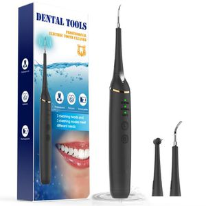 NETTOYANT APPAREIL DENT Breett Plaque Dentaire Rechargeable, Tartre Dent,