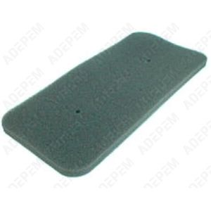 Nouveau Original Filtre éponge Filtre mousse sèche-linge Candy Hoover 40006731