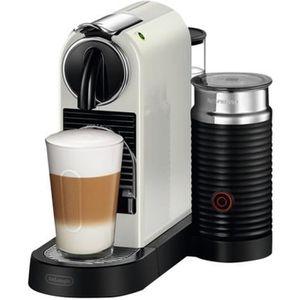 MACHINE À CAFÉ De'Longhi Nespresso CitiZ EN 267.WAE Machine à caf