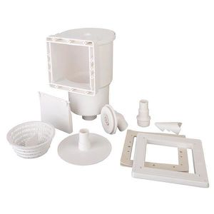 BONDE - BUSE - SKIMMER  GRE Skimmer standard - Blanc