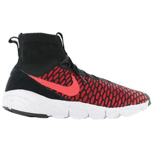 BASKET Nike Air Footscape Magista Flyknit 816560-002 Chau