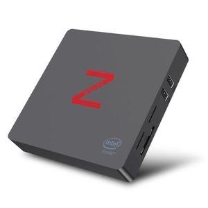 UNITÉ CENTRALE  Mini PC Ordinateur-4GB+64GB-Windows 10-Z85 UnitÉ C