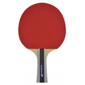 RAQUETTE TENNIS DE T. Rucanor raquettes de ping pong Practice Super roug