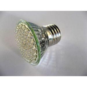 AMPOULE - LED Spot à économie d'énergie 60 LED Culot E27