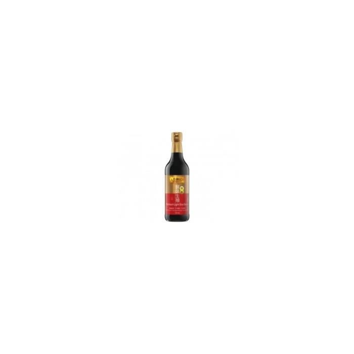 LKK Sauce soja claire premium 500ml
