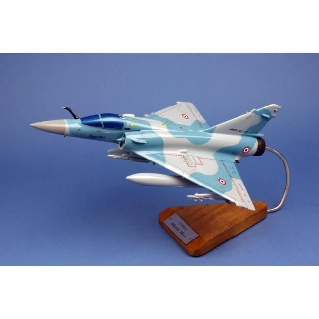 maquette avion - Mirage 2000-5F Armée de l'Air