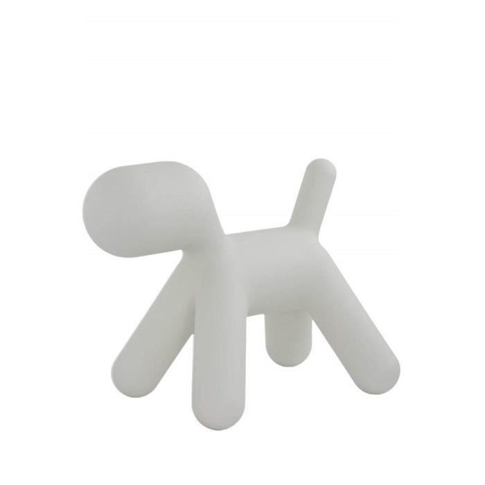 Magis - Puppy S Blanc