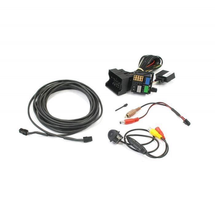 Seat 000054731E Kit de Mise à Niveau pour caméra de recul