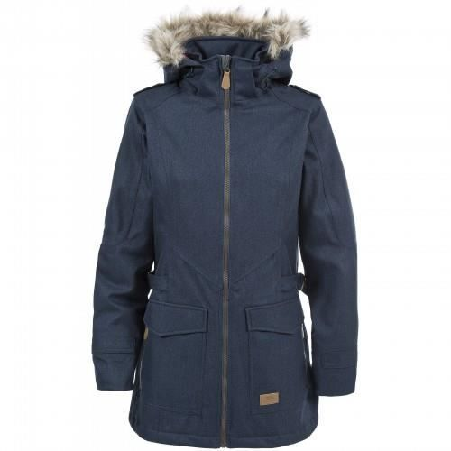 Trespass Everyday - Veste imperméable - Femme B...