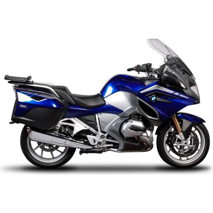Bagages Fixations Shad Top Master Bmw R1200rt