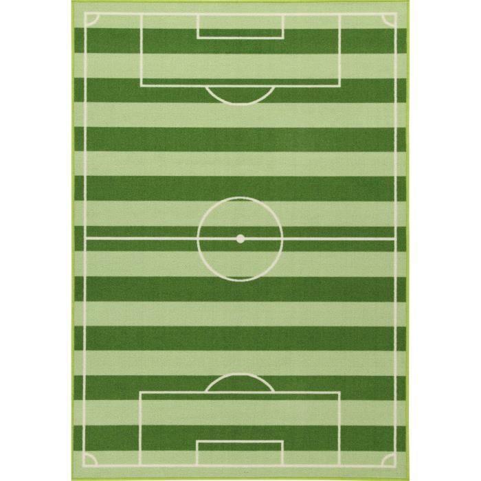 TOM tapis Football 140 x 80 cm
