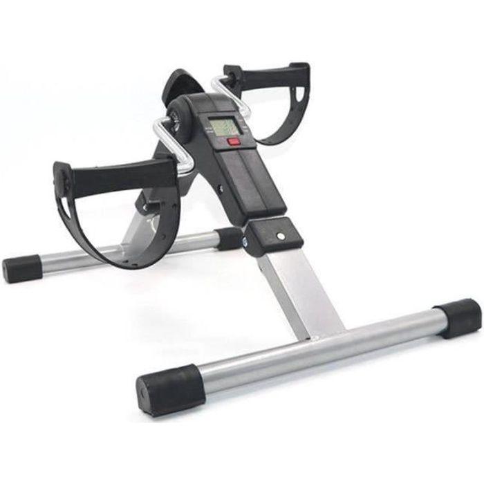 ZS36439-Mini Vélo d'appartement Pédalier Jambe d'exercices