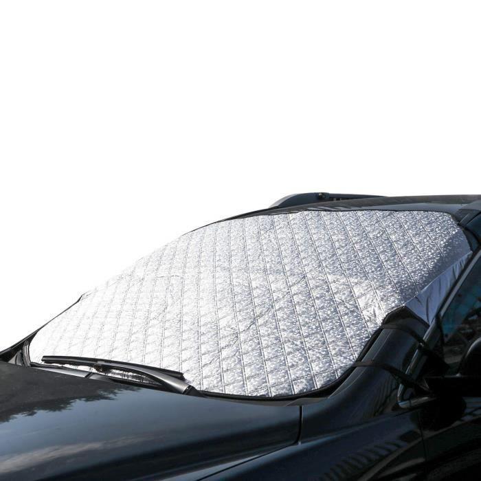 Pare-Brise Avant De Voiture Pare-Soleil /épaississant Protecteur De Housse De Pluie Anti-UV turkeybaby Couverture De Pare-Brise De Voiture
