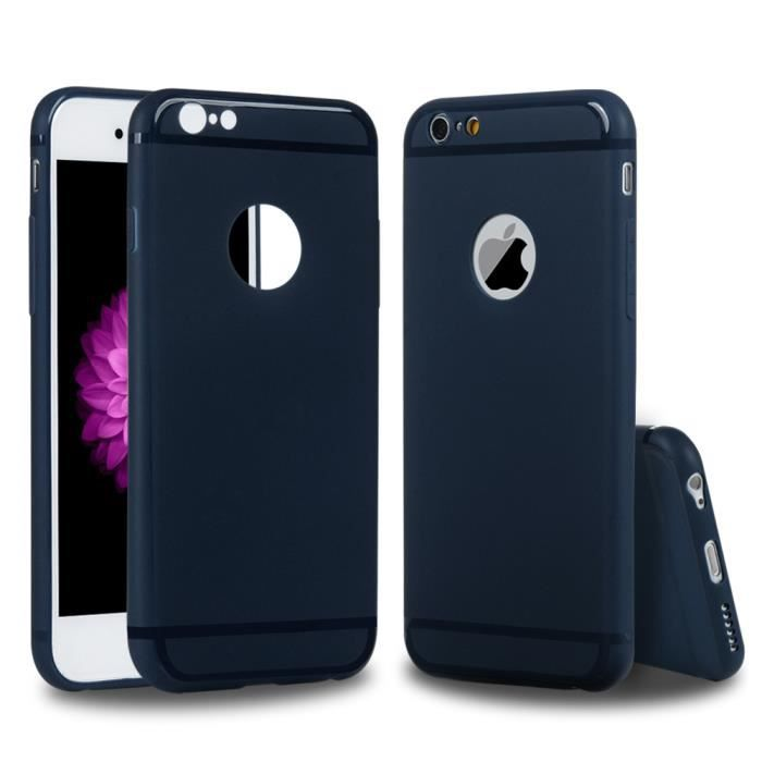 coque iphone 6 rayé