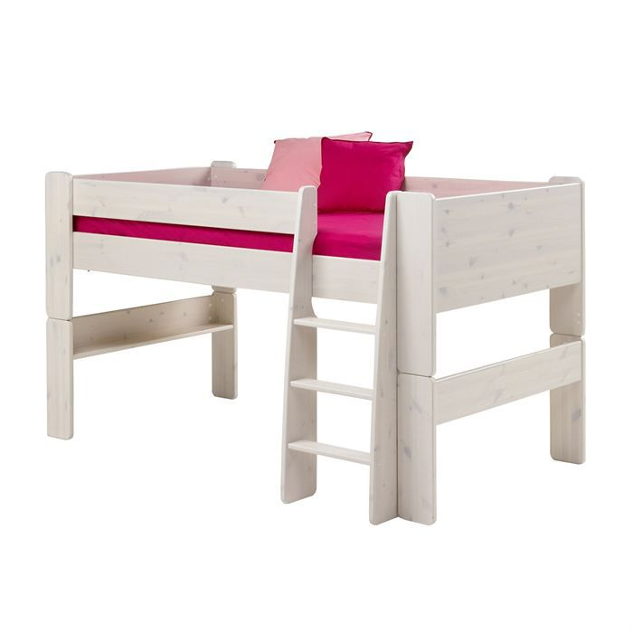 lit enfant sur lev mi h3 achat vente lit combine. Black Bedroom Furniture Sets. Home Design Ideas