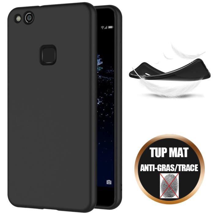 Coque Huawei P10 LITE Silicone Anti chocs Gel Prot