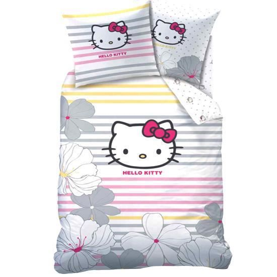 Object moved - Housse de couette hello kitty 200x200 ...