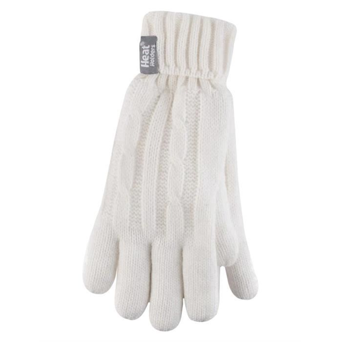 43cd54ced157d SOUS-GANTS THERMIQUES Heat Holders - Femme 2.3 TOG chaud anti froid isol