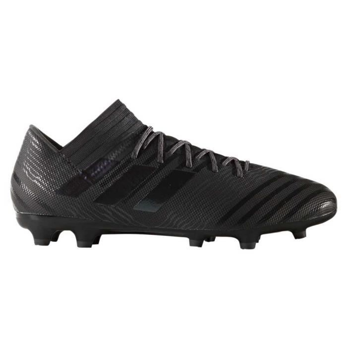 Chaussures 17 De Football Nemeziz Adidas 3 Fg Foot cFKJl1