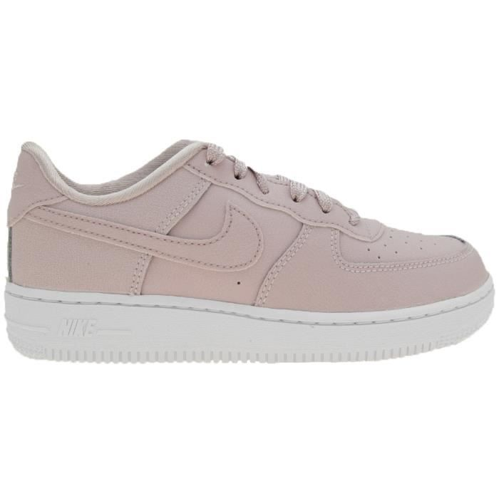 multiple colors reliable quality great fit Air force 1 rose - Achat / Vente pas cher