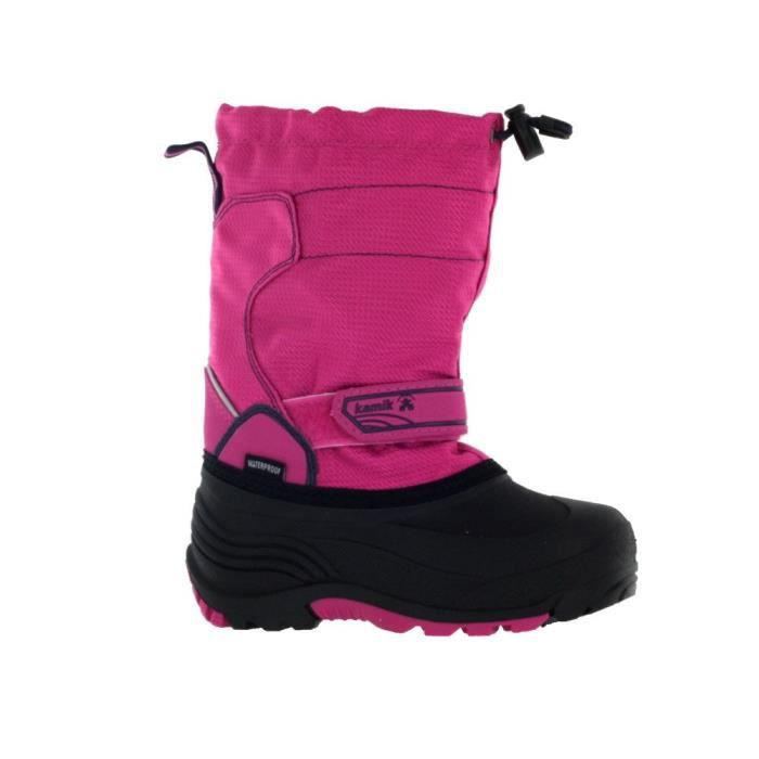 Child Snowcoast Snow Boots MS9CU Taille-46