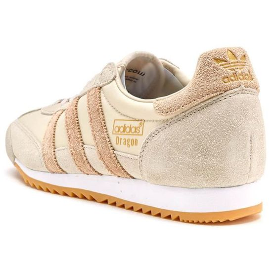 Originals Adidas Vintage Dragon En Sport De Clear Chaussures SBZdwB