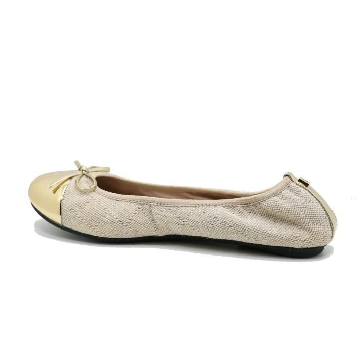 Femme - MANOLETINA - BUTTERFLY TWISTS - BUTTERFLY TWISTS BT21-007-119-38-CHLOE - Beige - (35)