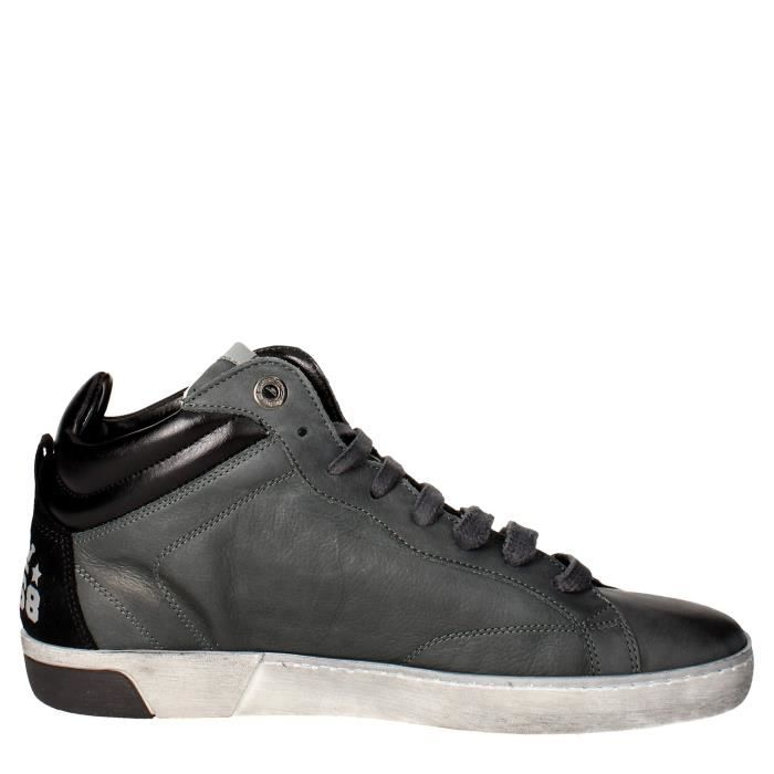 DicoSneakers Homme Gris, 45
