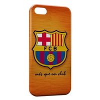 coque iphone 7 plus fc barcelone